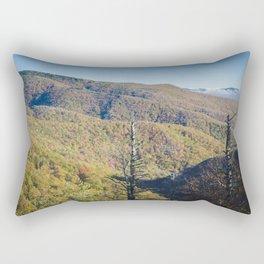 Two good things  Rectangular Pillow