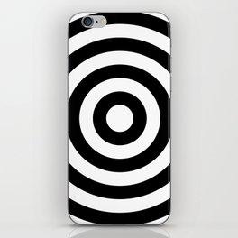 Zak iPhone Skin