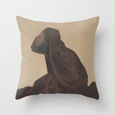 Atreides Throw Pillow