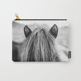 Wild Horse no. 1 Carry-All Pouch