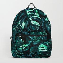 TROPICAL GARDEN XII Backpack
