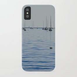 Gathering Memories - Iconic Summer iPhone Case
