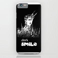 Dark Smile Slim Case iPhone 6s