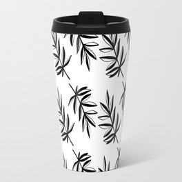 Laurels Travel Mug