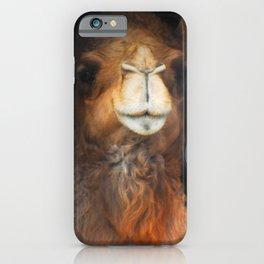 Humpdy iPhone Case