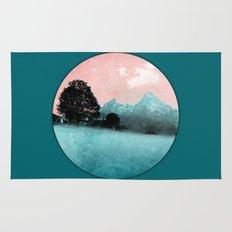 BLUE MOUNTAINS Rug