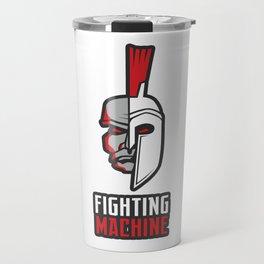 Fighting Machine Travel Mug