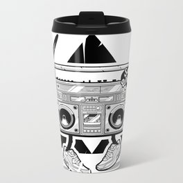 MadBox Metal Travel Mug