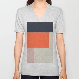 Color Balance 1 Unisex V-Neck