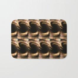 Golden Origin Bath Mat
