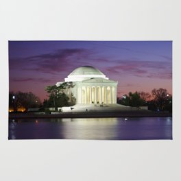 Jefferson Sunset Rug