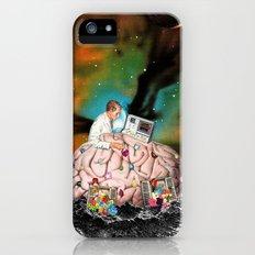 No Kill I iPhone (5, 5s) Slim Case