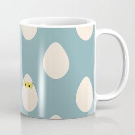 Eggos Coffee Mug