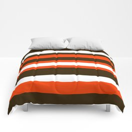 Cleveland Colors Comforters