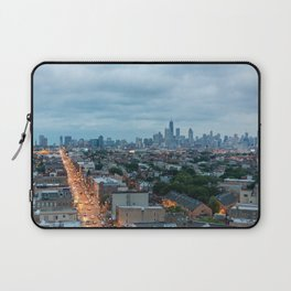 Chicago from The Robey Laptop Sleeve