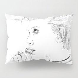 Millie Bobby Brown Pillow Sham