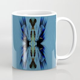 Mosaic Tribal Coffee Mug