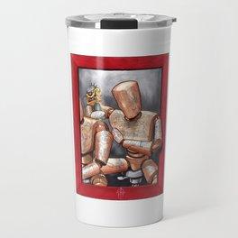 Tattanooga Travel Mug