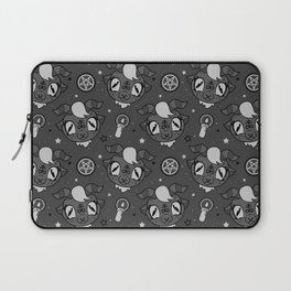 Cute et Coagula (grey) Laptop Sleeve