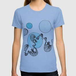 Atomic Love Affair T-shirt