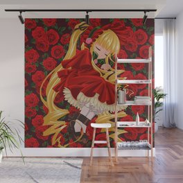 Fifth doll Wall Mural