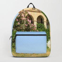 Kourdane - Aurélie Picard's Palace Backpack