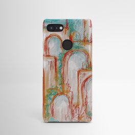 Multiple Arches Android Case