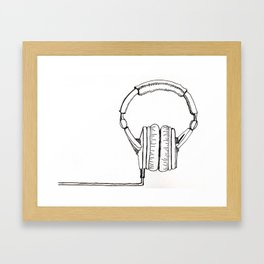 Cans! Framed Art Print