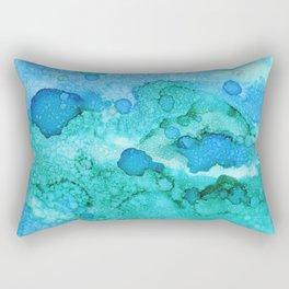 Abstract 28 Rectangular Pillow