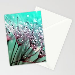 Dewdrops & Dandelions Stationery Cards