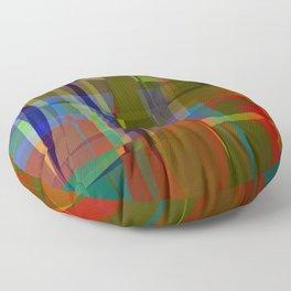 1955 Floor Pillow