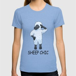 Sheep Chic T-shirt