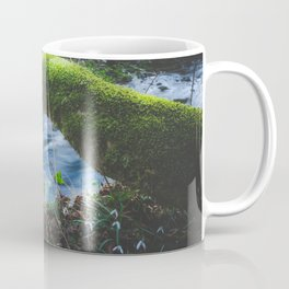 Enchanted magical forest Coffee Mug