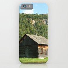 Woodcabin Slim Case iPhone 6s