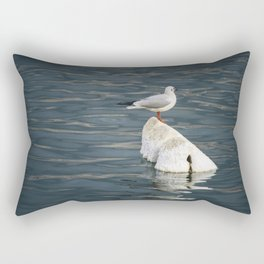 Floating Rectangular Pillow