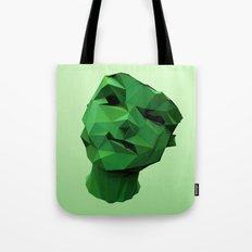 Expression B Tote Bag