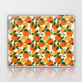Oranges and Lemons Laptop & iPad Skin