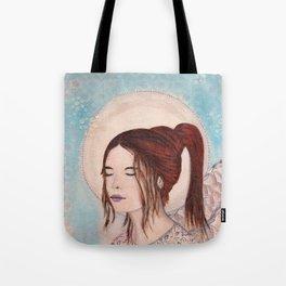 Angels - Jane Tote Bag
