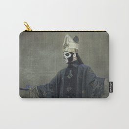 Ghost - Papa Emeritus III Carry-All Pouch