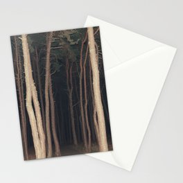 The Slender Man Stationery Cards