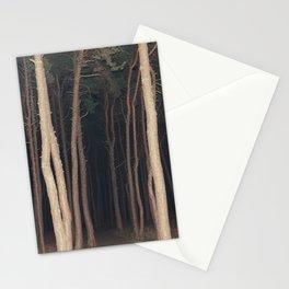 The Slender Man Stationery Cards