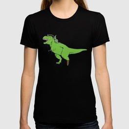 Tyrannosaurus Arrrrrex T-shirt