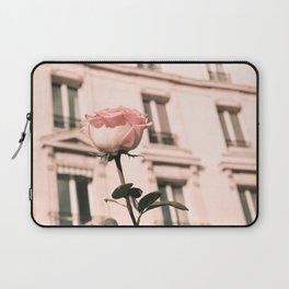 Paris in Blush Pink II Laptop Sleeve