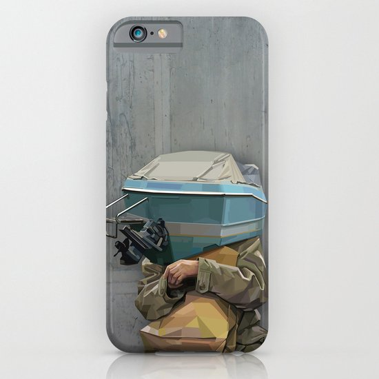 excuse me iPhone & iPod Case