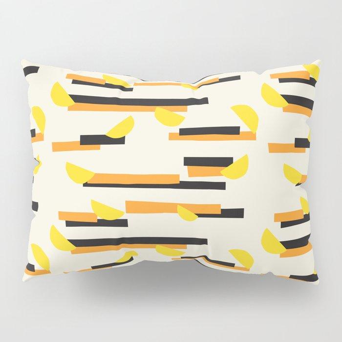 Fresh Lime Pillow Sham