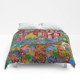 Pawook Comforters