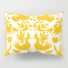 Mexican pattern Pillow Sham