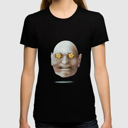 Sad head T-shirt
