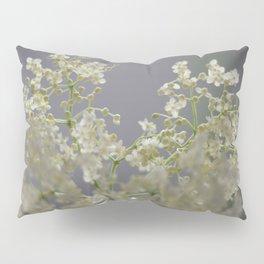 elderflower unedited Pillow Sham
