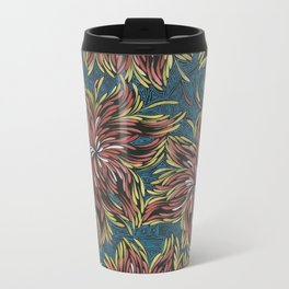 Native Points of Perception Travel Mug